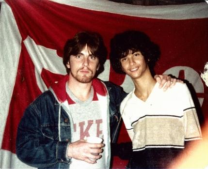 Jim & Jon