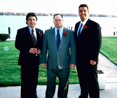 2002 Red Carnation Ball