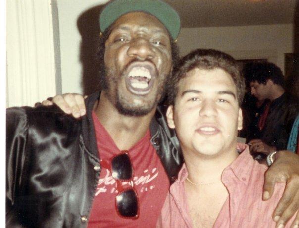 Mark & Otis
