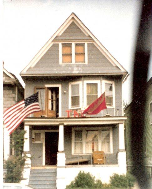 Original House on Grant