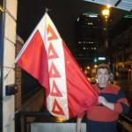 TKE Flag
